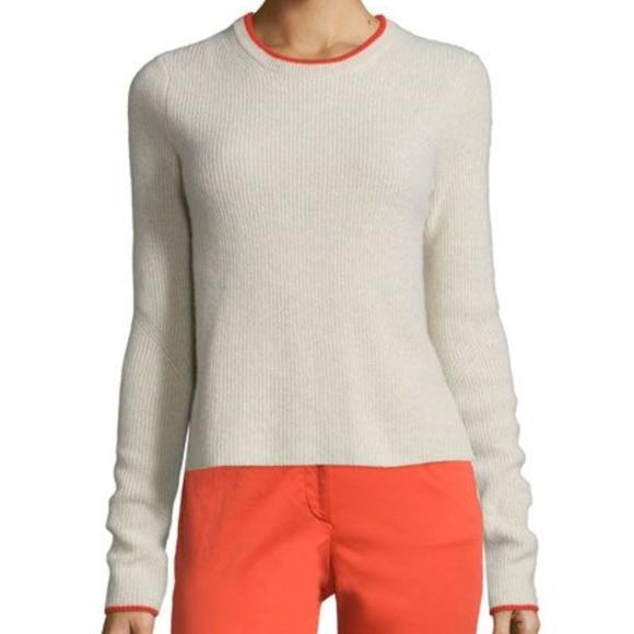 SweatersNwot Rag Bone ragamp; bone Liliana Cashmere SweaterPoshmark ZiuTPkwOXl
